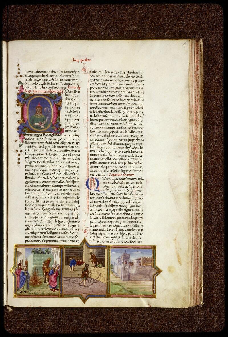 Lyon, Bibl. mun., ms. 1367, f. 084 - vue 1