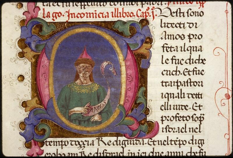 Lyon, Bibl. mun., ms. 1367, f. 084 - vue 2