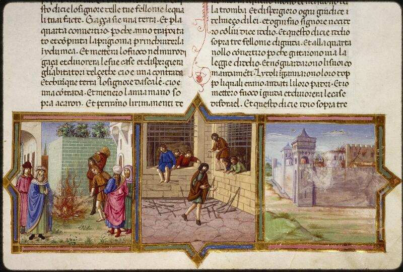 Lyon, Bibl. mun., ms. 1367, f. 084 - vue 3
