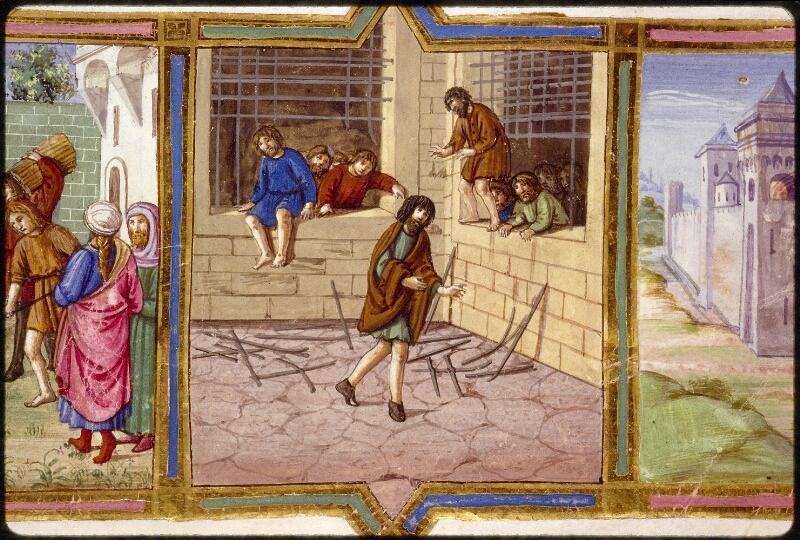Lyon, Bibl. mun., ms. 1367, f. 084 - vue 5