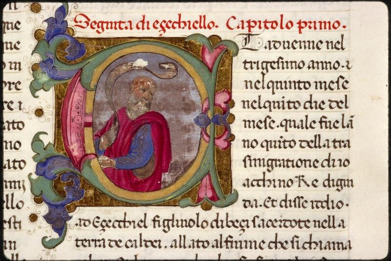 Lyon, Bibl. mun., ms. 1367, f. 122v - vue 2