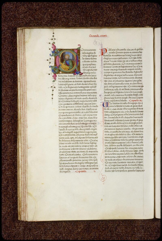 Lyon, Bibl. mun., ms. 1368, f. 031v - vue 1