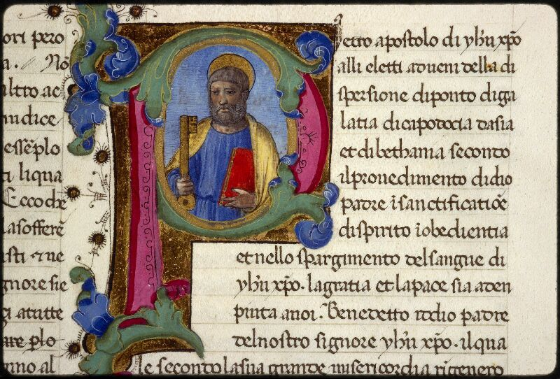 Lyon, Bibl. mun., ms. 1368, f. 053 - vue 2