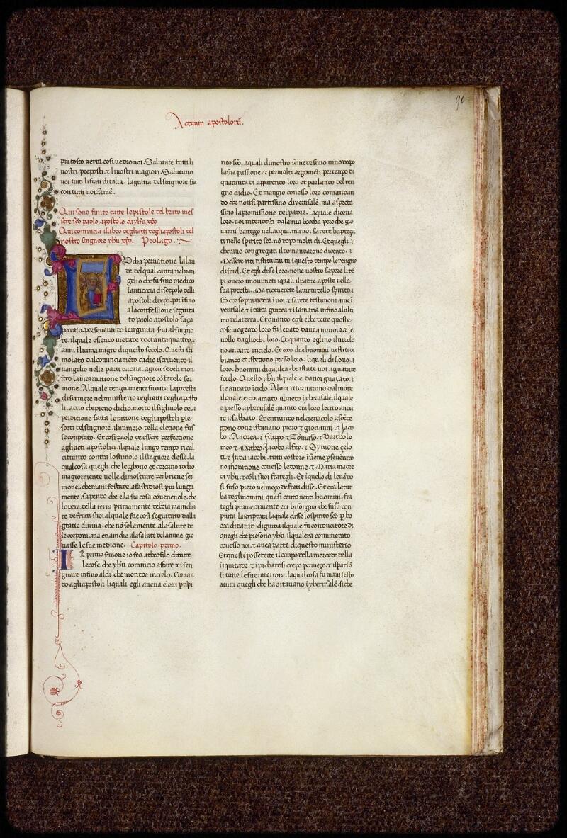 Lyon, Bibl. mun., ms. 1368, f. 090 - vue 1