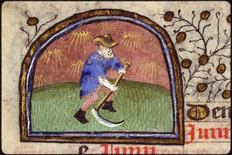 Lyon, Bibl. mun., ms. 1390, f. 004v - vue 2