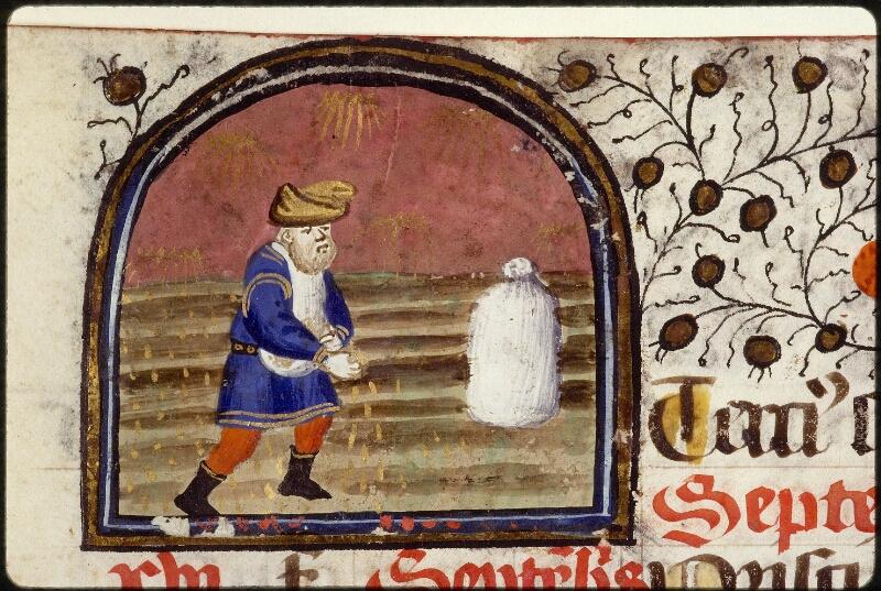 Lyon, Bibl. mun., ms. 1390, f. 006 - vue 1