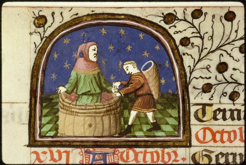 Lyon, Bibl. mun., ms. 1390, f. 006v - vue 1