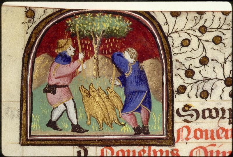 Lyon, Bibl. mun., ms. 1390, f. 007 - vue 1