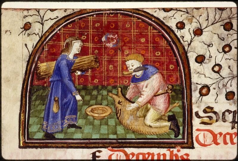 Lyon, Bibl. mun., ms. 1390, f. 007v - vue 1
