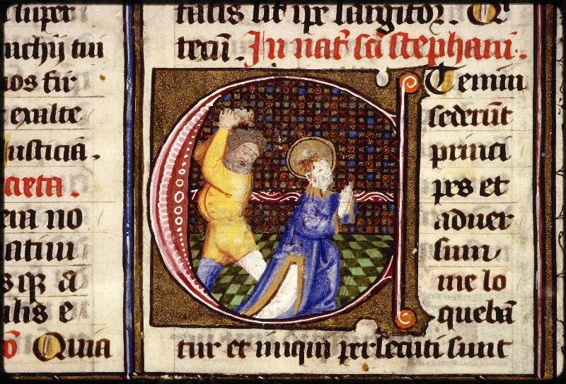 Lyon, Bibl. mun., ms. 1390, f. 021v - vue 2