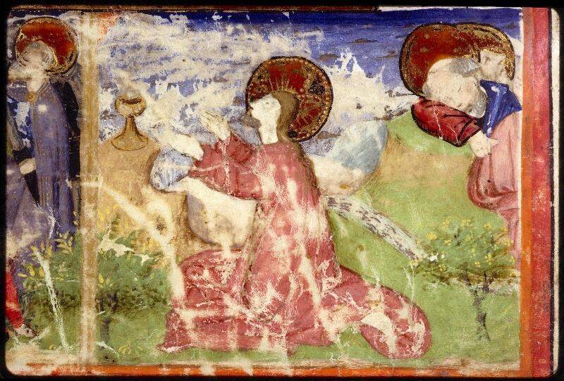 Lyon, Bibl. mun., ms. 1390, f. 147v - vue 06