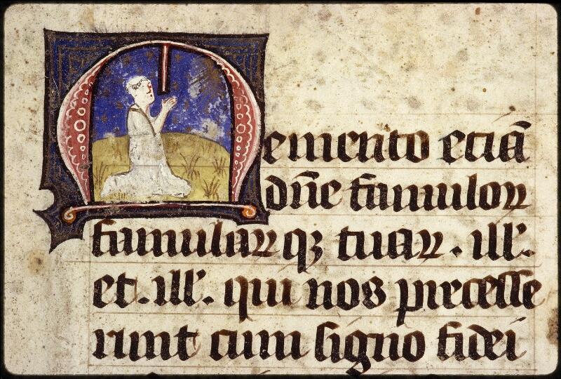 Lyon, Bibl. mun., ms. 1390, f. 151