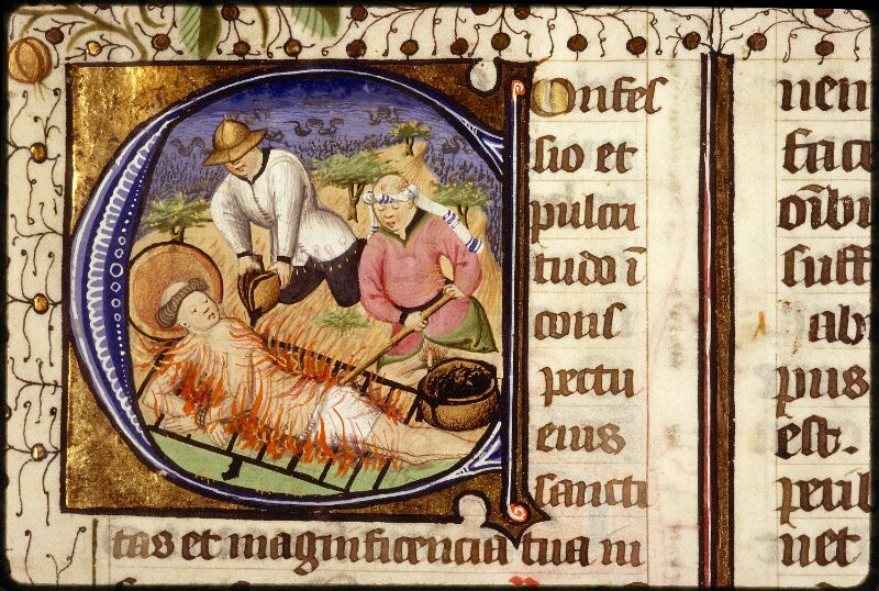Lyon, Bibl. mun., ms. 1390, f. 266
