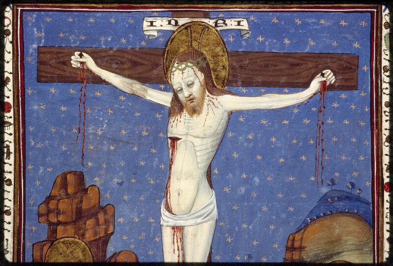 Lyon, Bibl. mun., ms. 1392, f. 114v - vue 3