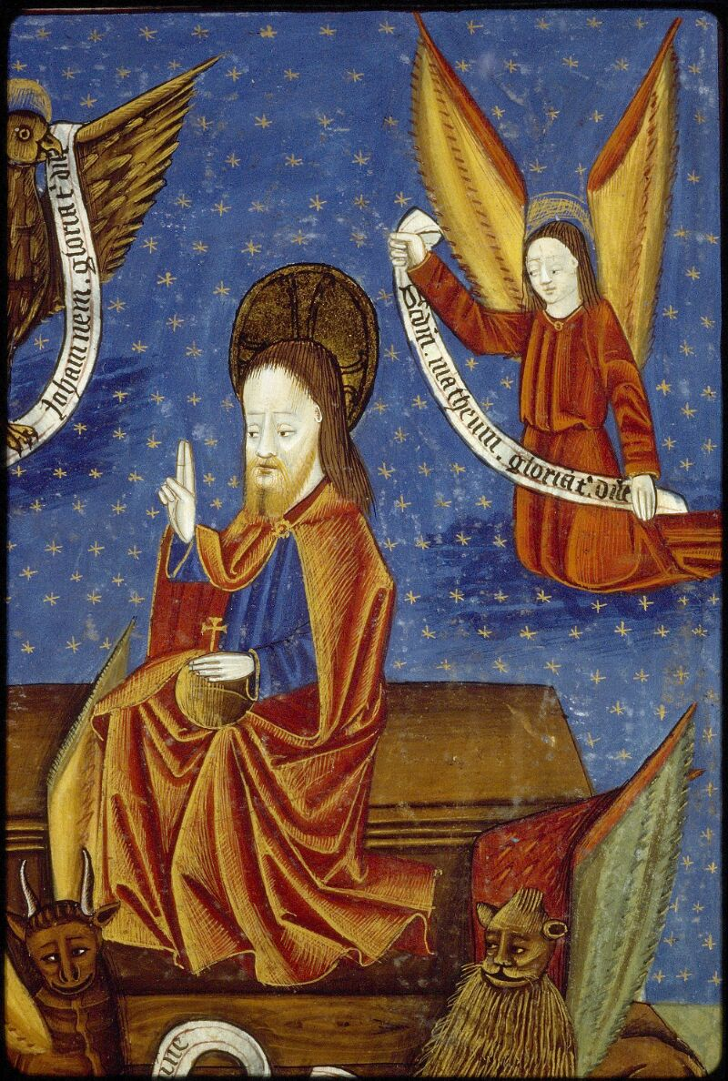 Lyon, Bibl. mun., ms. 1392, f. 115 - vue 2