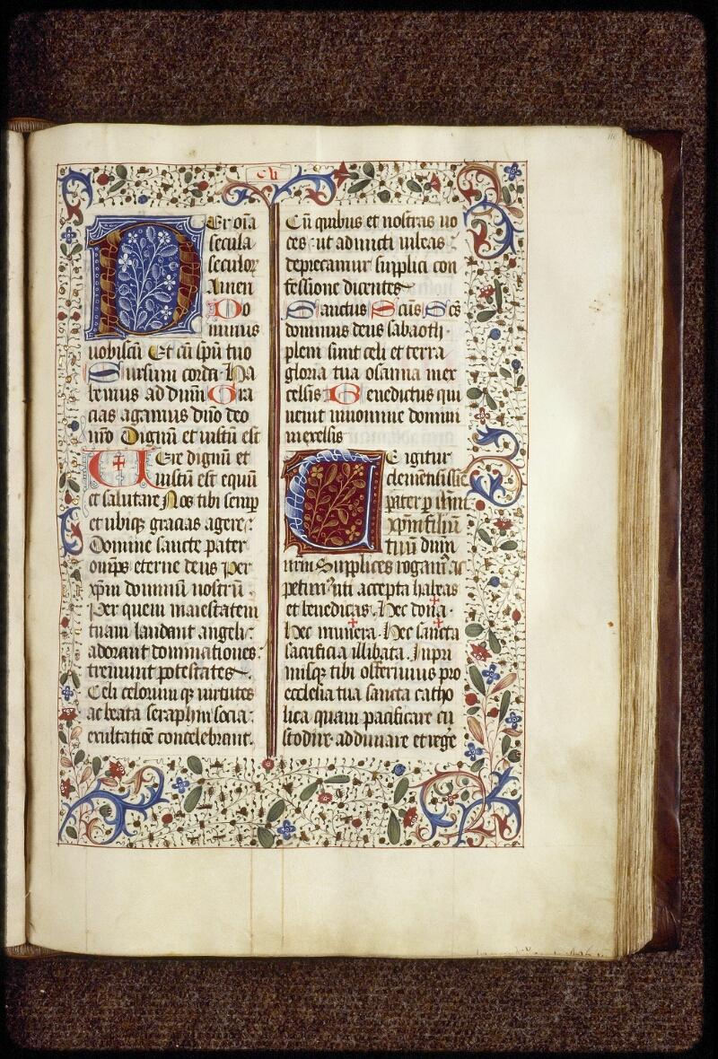 Lyon, Bibl. mun., ms. 1392, f. 116
