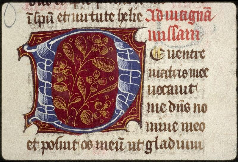 Lyon, Bibl. mun., ms. 1392, f. 201