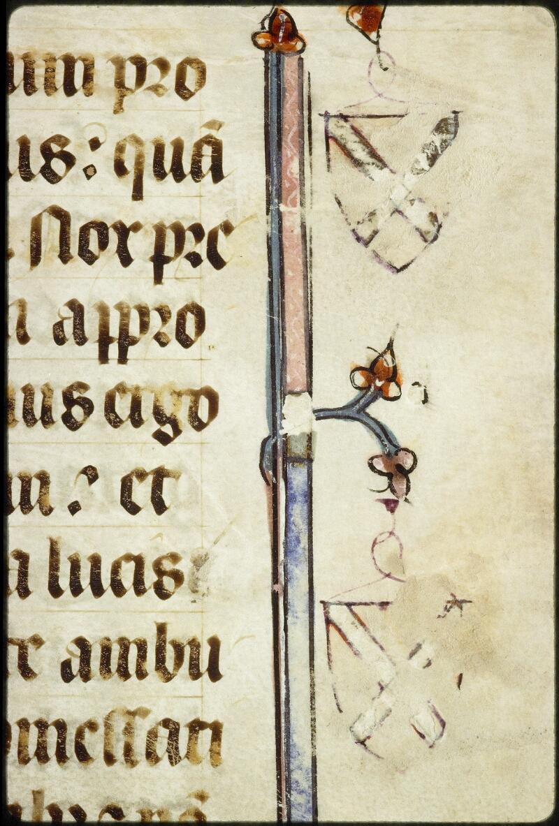 Lyon, Bibl. mun., ms. 1394, f. 009 - vue 4