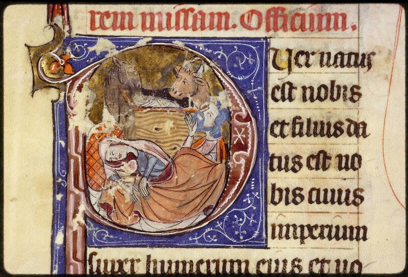 Lyon, Bibl. mun., ms. 1394, f. 024v - vue 2
