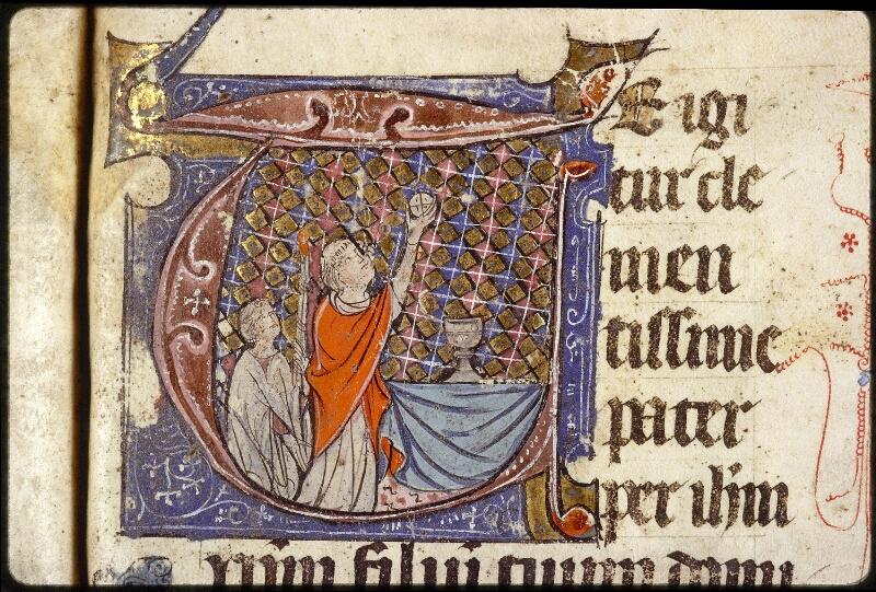 Lyon, Bibl. mun., ms. 1394, f. 181