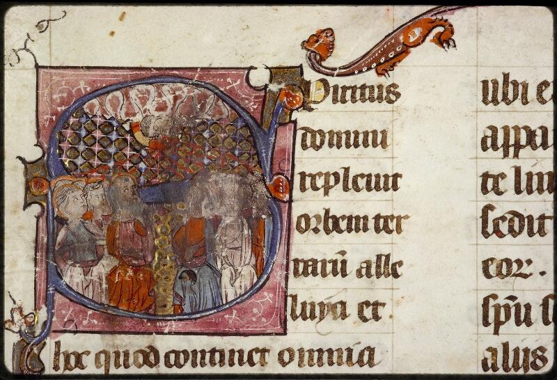 Lyon, Bibl. mun., ms. 1394, f. 232