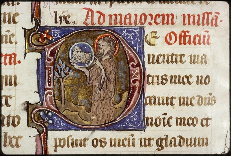 Lyon, Bibl. mun., ms. 1394, f. 291v