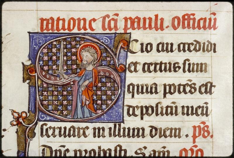 Lyon, Bibl. mun., ms. 1394, f. 297v - vue 2