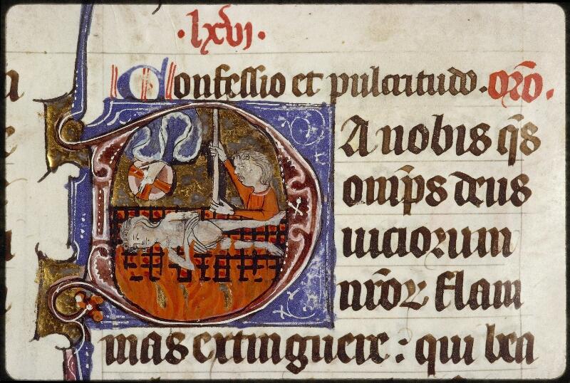 Lyon, Bibl. mun., ms. 1394, f. 307v