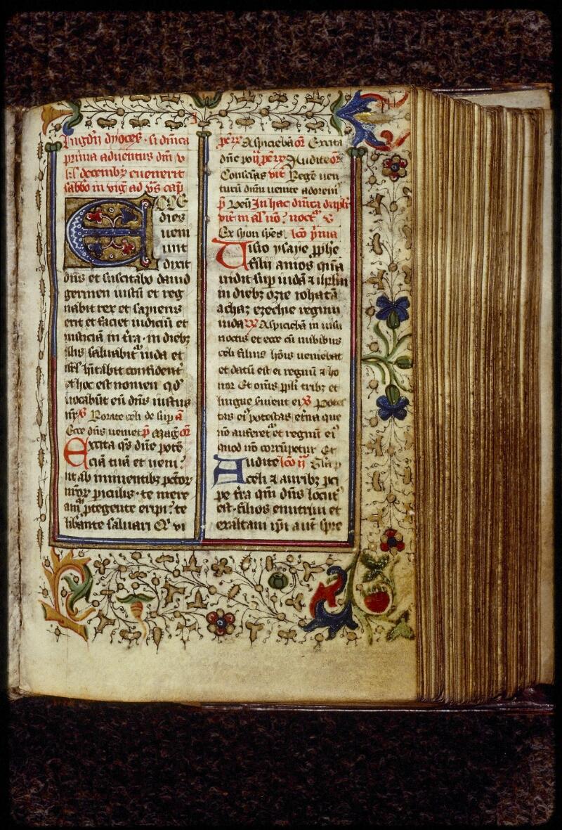Lyon, Bibl. mun., ms. 1401, f. 111