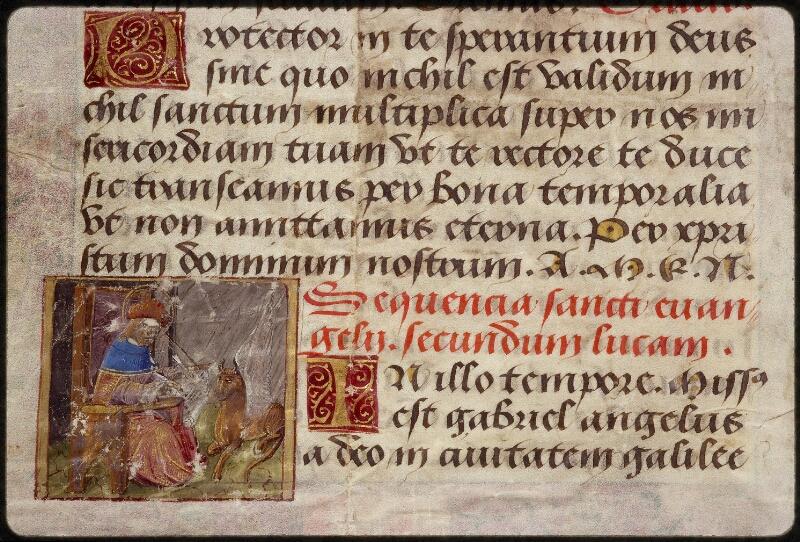 Lyon, Bibl. mun., ms. 1402, f. 001v