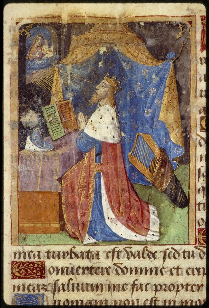 Lyon, Bibl. mun., ms. 1402, f. 072 - vue 2
