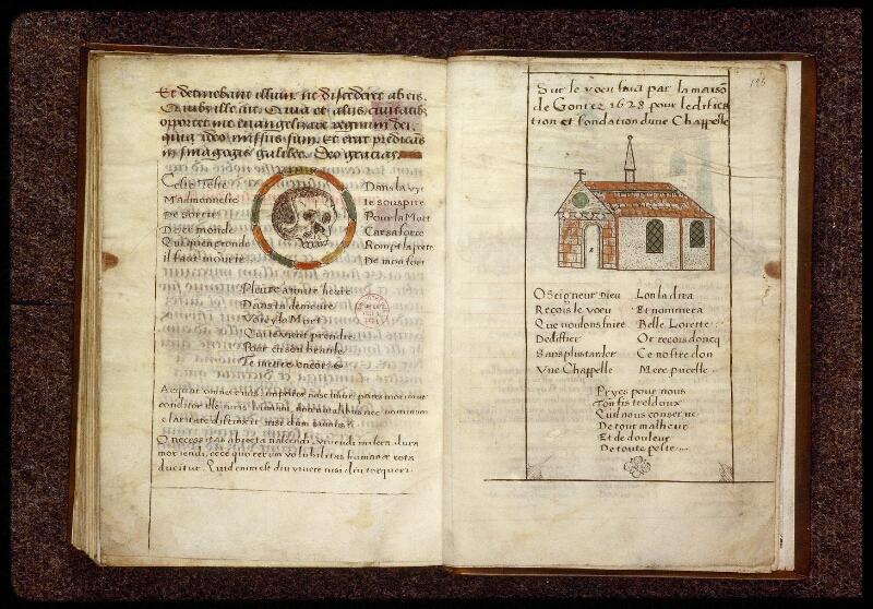 Lyon, Bibl. mun., ms. 1402, f. 125v-126