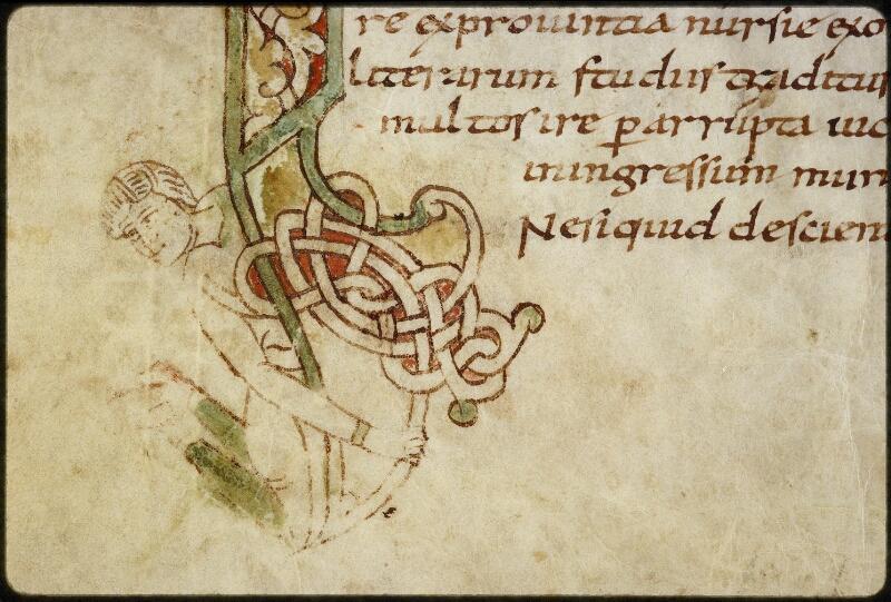 Lyon, Bibl. mun., ms. 1509, f. 019v - vue 2
