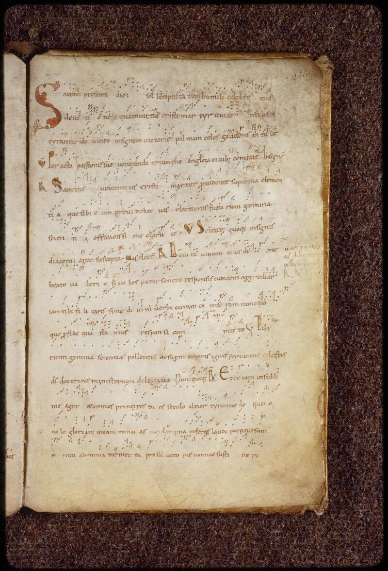 Lyon, Bibl. mun., ms. 1509, f. 106