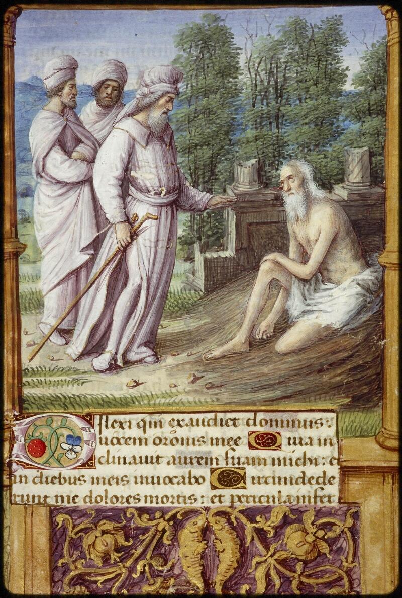 Lyon, Bibl. mun., ms. 1558, f. 063 - vue 2