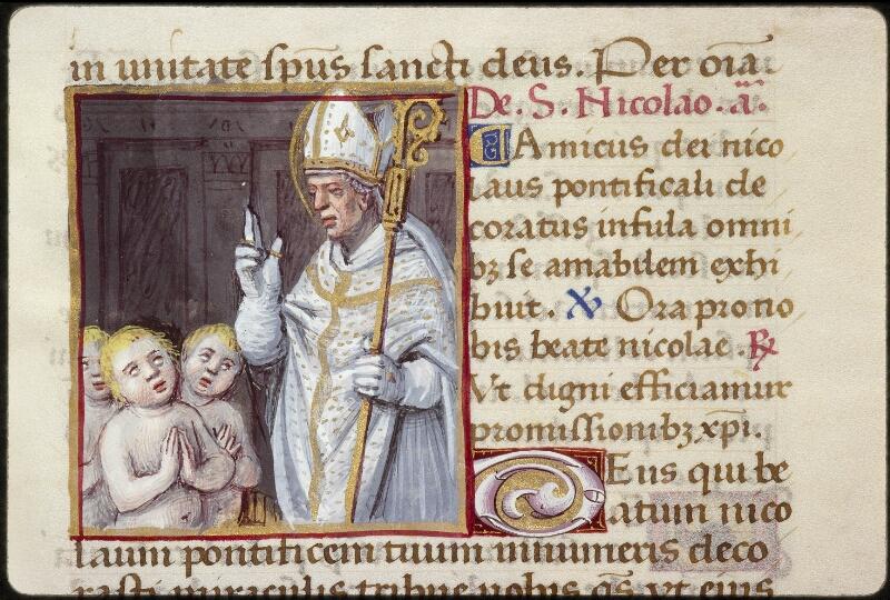 Lyon, Bibl. mun., ms. 1558, f. 092 - vue 1