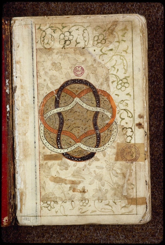 Lyon, Bibl. mun., ms. 1693, f. 001