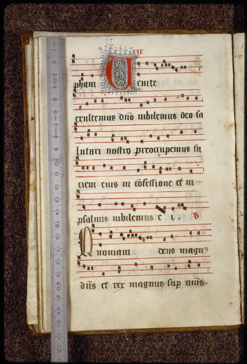 Lyon, Bibl. mun., ms. 1789, f. 018v - vue 1
