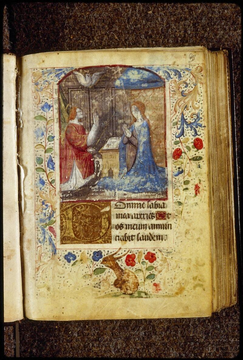 Lyon, Bibl. mun., ms. 1790, f. 013 - vue 2