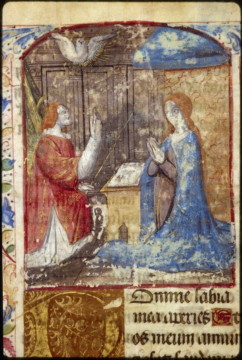 Lyon, Bibl. mun., ms. 1790, f. 013 - vue 3