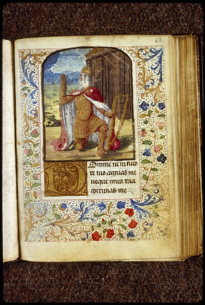 Lyon, Bibl. mun., ms. 1790, f. 062 - vue 1