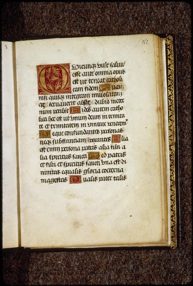 Lyon, Bibl. mun., ms. 1790, f. 152