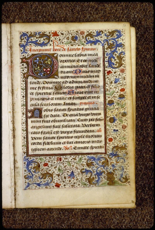 Lyon, Bibl. mun., ms. 1972, f. 016 - vue 2