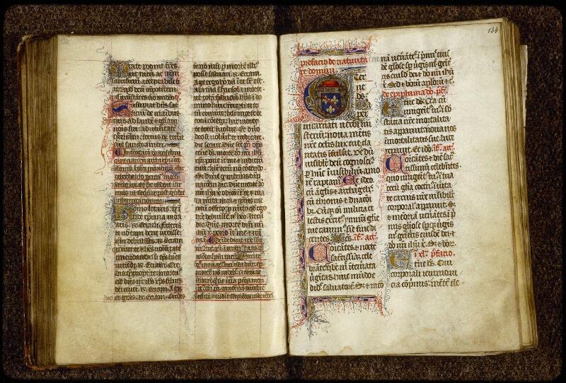 Lyon, Bibl. mun., ms. 2335, f. 133v-134