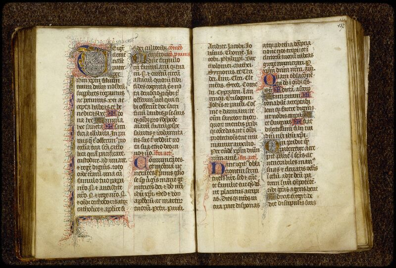 Lyon, Bibl. mun., ms. 2335, f. 136v-137