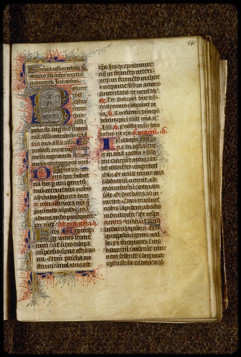 Lyon, Bibl. mun., ms. 2335, f. 140