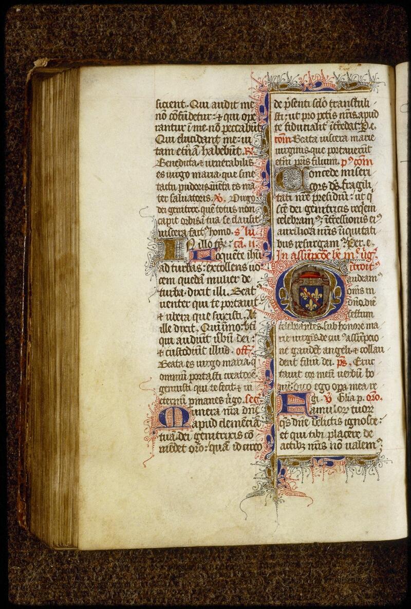 Lyon, Bibl. mun., ms. 2335, f. 233v