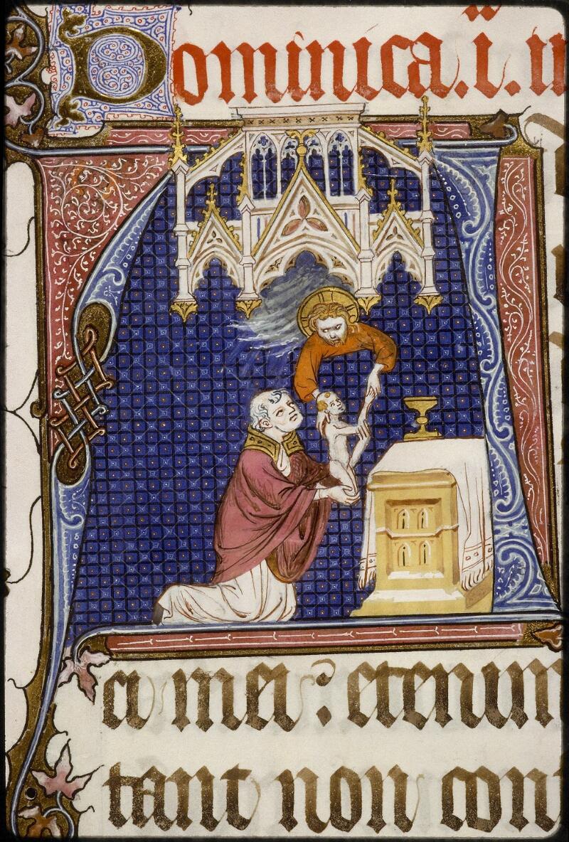 Lyon, Bibl. mun., ms. 5122, f. 004 - vue 4