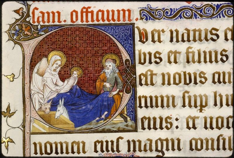 Lyon, Bibl. mun., ms. 5122, f. 016 - vue 2