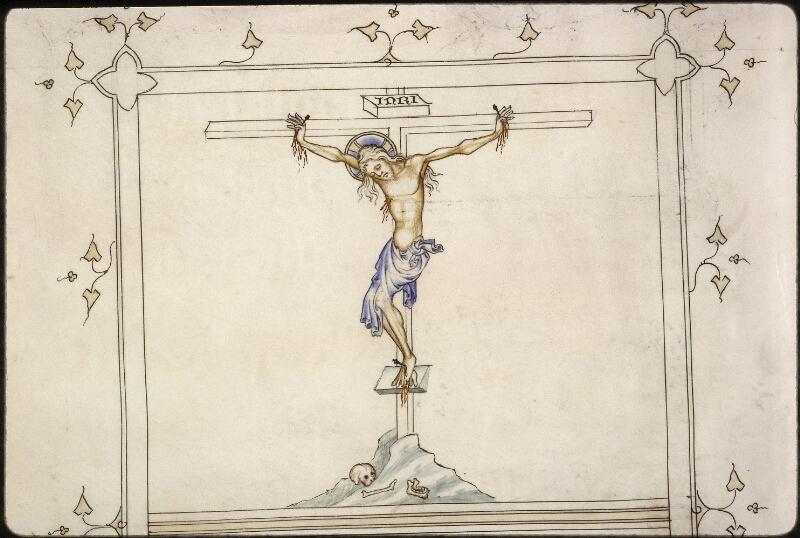 Lyon, Bibl. mun., ms. 5122, f. 142v - vue 2